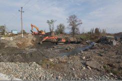 Реконструкция автомобильной дороги Дейское – Нижний Курп – граница с РСО «Алания»