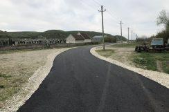 Ремонт подъездных дорог к кладбищам Кабардино-Балкарской Республики