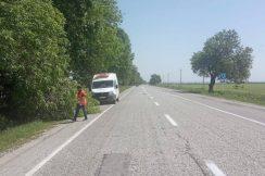 Информация по нормативному содержанию автомобильных дорог общего пользования регионального значения