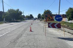 Центральная улица имени адмирала Головко в Прохладном будет отремонтирована