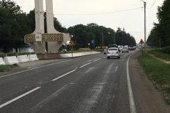 Начались работы по строительству транспортной развязки на пересечении автомобильной дороги общего пользования федерального значения Р-217 «Кавказ» и автомобильной дороги общего пользования регионального значения Шалушка – Каменка