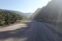 Реконструкция автомобильной дороги Чегем II — Булунгу на участке км 15+000 – км 17+000