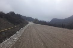 Реконструкция автомобильной дороги  общего пользования регионального значения  Чегем II — Булунгу на участке км 15+000 – км 17+000