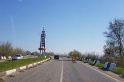 Ведутся работы по ямочному ремонту автодороги «Прохладный-Эльхотово»