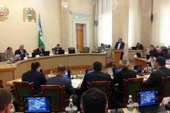 Заседание Правительственной комиссии Кабардино-Балкарской Республики по обеспечению безопасности дорожного движения