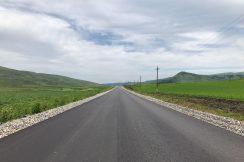 Реконструкция автомобильной дороги Малка – Ингушли