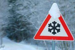 О временном прекращении движения транспортных средств на автомобильных дорогах общего пользования регионального значения в Кабардино-Балкарской Республике в зимний период 2018-2019 годов.