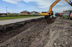 Капитальный ремонт автомобильной дороги Шалушка – Каменка км 6+250 – км 7+250
