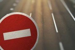 О временном ограничении движения транспортных средств по автомобильным дорогам общего пользования регионального или межмуниципального значения в Ставропольском крае в весенний период 2020 года