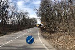Нормативное содержание автомобильных дорог общего пользования регионального значения Прохладненского муниципального района КБР