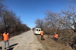 Нормативное содержание автомобильных дорог общего пользования регионального значения Зольского и Баксанского муниципальных районов КБР