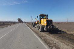 Реконструкция автомобильной дороги Дейское – Нижний Курп – граница с РСО «Алания» на участке км 0+000 – км 4+050